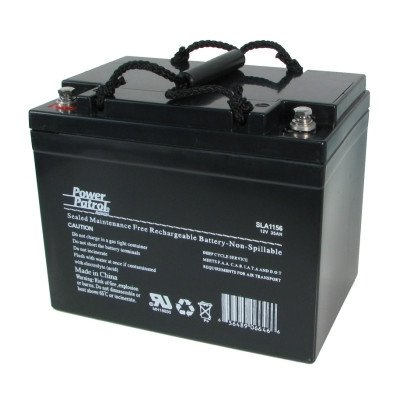 12V34A LeadAcid Battery (Auto Battery 34 compare prices)