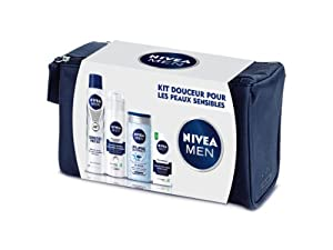 Nivea For Men Trousse Peau Sensible
