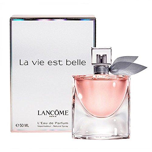 Lancome La Vie Est Belle Eau de Parfum, Donna, 50 ml