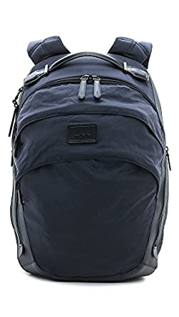 Tumi Men's Diligence Backpack, Raven, One Size