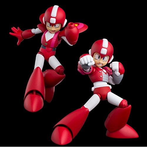 【フィギュア 買取】ジェットロックマン&パワーロックマン(2体セット) 「ロックマン6」 4インチネル アクションフィギュア 限値練オンラインショップ限定