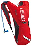 CamelBak Rogue Rucksack with drink system red Rucksack with drink system