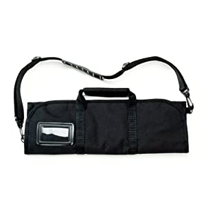 Victorinox Knife Roll for 8 Knives, Black at Sears.com