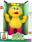 Fisher Price Sesame Street Big Bird