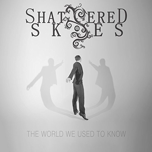 Shattered Skies-The World We Used To Know-CD-FLAC-2015-FORSAKEN Download
