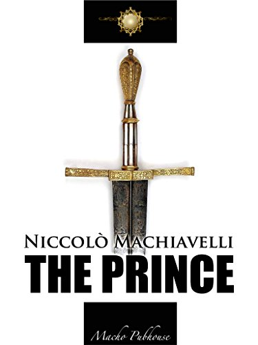 the-prince-illustrated-english-edition