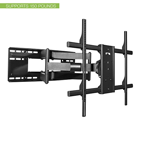 Kanto Fmx3 Full Motion Articulating Tv Wall Mount For 40