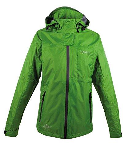 Deproc Active Damen Jacke Regenjacke