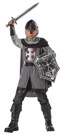California Costumes Toys Dragon Slayer, Large