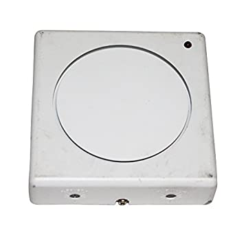 The Watt Stopper W-1000A Ultrasonic Occupancy Sensor for Lighting and HVAC Control