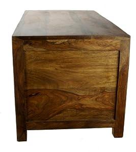 Cheap  Sheesham Shaker design TV cabinet
