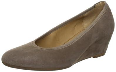 Gabor Shoes 6536012, Damen Pumps, Grau (kiesel), EU 36 (UK 3.5) (US 6)
