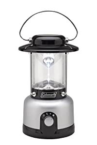 Coleman 8D Family Size LED Lantern from COLEMAN
