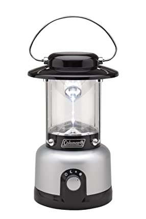 Coleman 8d Family Size Led Lantern