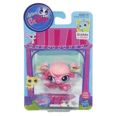 Littlest Pet Shop Minka Mark Pet 3563