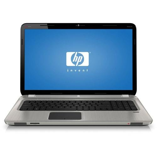 Hewlett Packard LW178UARABA Hp Pavilion Dv7-6187cl Intel Core I7-2630qm 2.0ghz 1.5tb Hd 8gb Ddr3 17.3 Hd Unfurl Win7 [silver]
