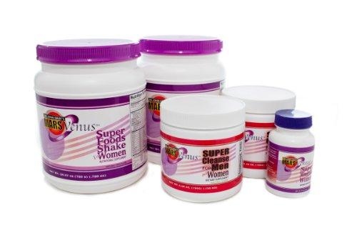 Marsvenus Wellness Solution For Women