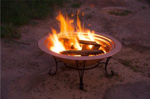 Unique-Arts-Solid-Copper-Firepit-30