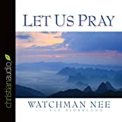 Let Us Pray | [Watchman Nee]