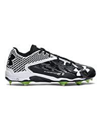 Under Armour Adult Unisex Deception Low Baseball Cleats