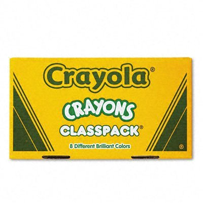 Large Box Of Crayons front-1020334