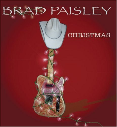 Brad Paisley - Santa Looked a Lot Like Daddy - Zortam Music