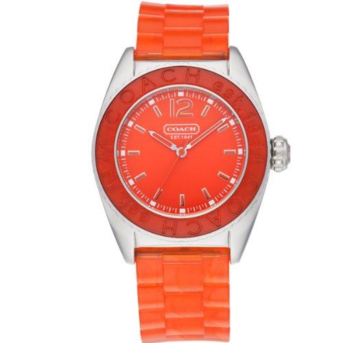 Coach Andee Strap Watch 14501421