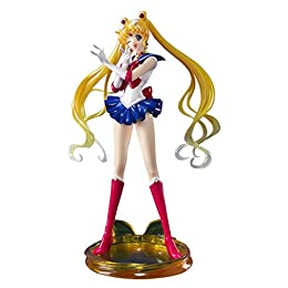 Figuarts ZERO Sailor Moon - Sailor Moon Crystal