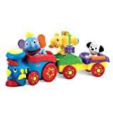 Fisher-Price Disney Sing-Along Choo Choo From Debenhams