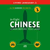 In-Flight Mandarin Chinese: Learn Before You Land | [Living Language]