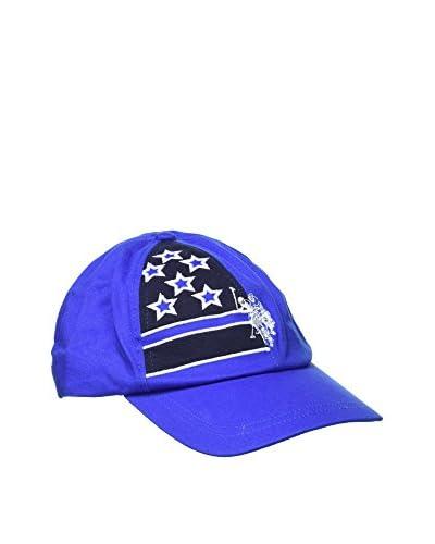 U.S. POLO ASSN. Cappellino con Visiera Institutional