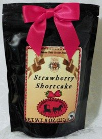 Gourmet Strawberry Shortcake Dessert Mix