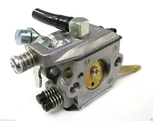 EVEREST BRAND carburatore Adatto STIHL FS160 FS220 FS280 FR200 pennello CutterTrimmer Weedeater