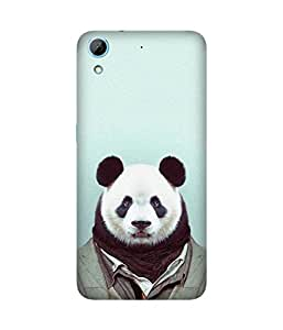 Animal Portrait 4 HTC Desire 826 Case