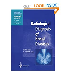 Radiological Diagnosis of Breast Diseases (Medical Radiology / Diagnostic Imaging)