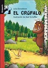 El Grúfalo (Librosaurio)
