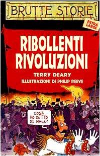 Ribollenti rivoluzioni PDF