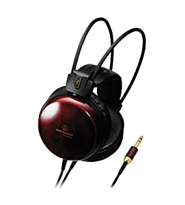 Audio Technica Over-Ear Headphones Limited Edition ATHW3000ANV