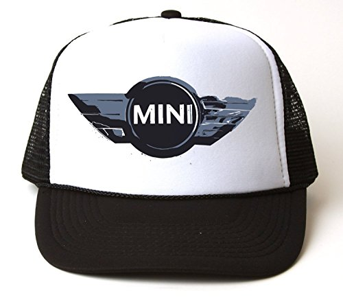 mini-cooper-trucker-hat
