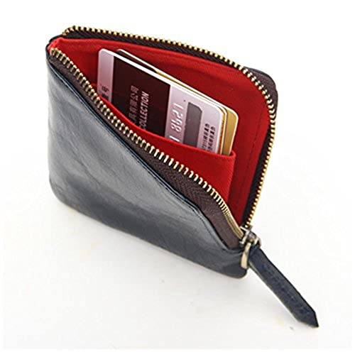 womens leather slim wallet  eBay