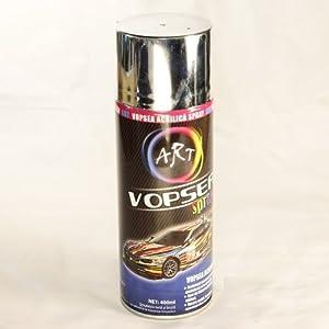 Chromspray - Spraydose Chrom Spray 400ml universal