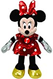 Ty - Ty41071 - Peluche - Mickey Classic - Small Musical - Minnie