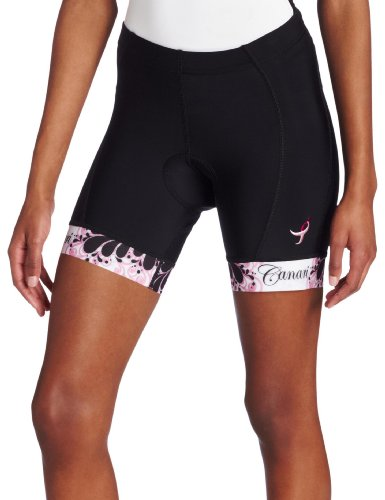 Buy Low Price Canari Women's Hope Cycling Short (2075-W Hope Short)