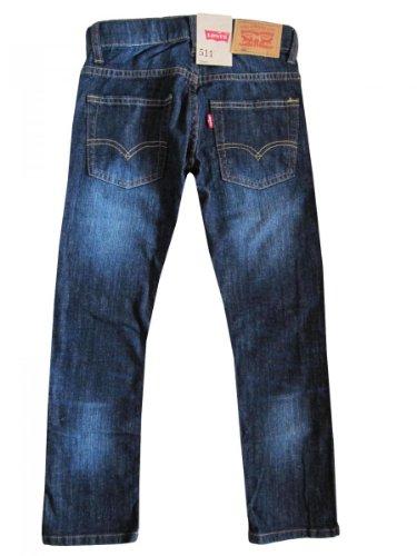 Jeans Levi's 511 Slim - ragazzo (12 anni)
