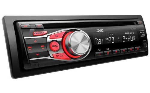jvc-kd-r331-cd-car-stereo-with-front-aux-input-cd-mp3-playback