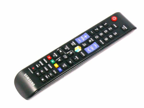 Samsung Oem Original Part: Aa59-00588A Tv Remote Control