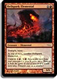 Magic: the Gathering - Hellspark Elemental - Unique & Misc. Promos - Foil