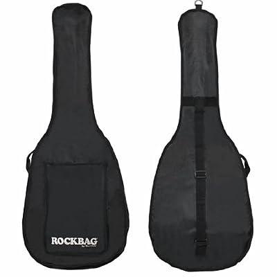 Warwick Eco Line 1/4 Classic Guitar Bag from Warwick