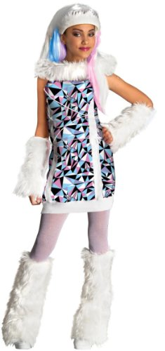 Abbey Bominable Kids Costume