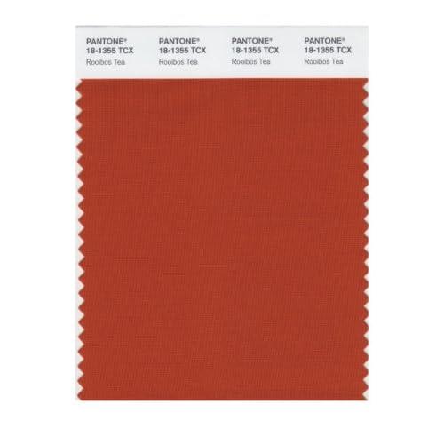 Amazon.com: Pantone 18-1355 TCX Smart Color Swatch Card